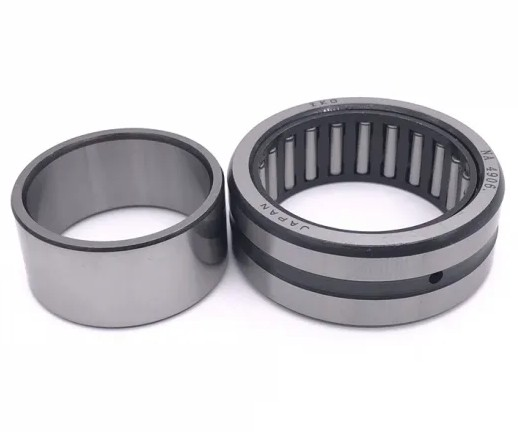 FAG NJ312-E-M1A-C3  Cylindrical Roller Bearings