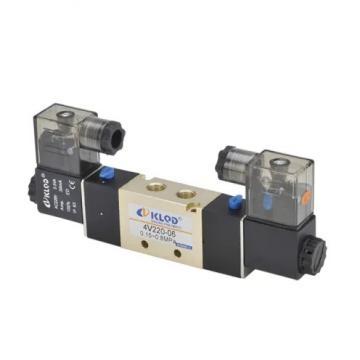 Vickers PV046R1K1T1NMLW4545 Piston Pump PV Series