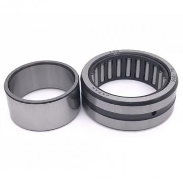 AMI KFL003C  Flange Block Bearings