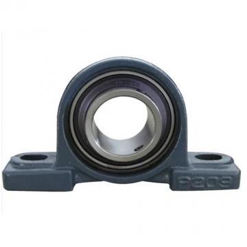 38.1 mm x 61.913 mm x 33.325 mm  SKF GEZ 108 ES-2RS  Spherical Plain Bearings - Radial