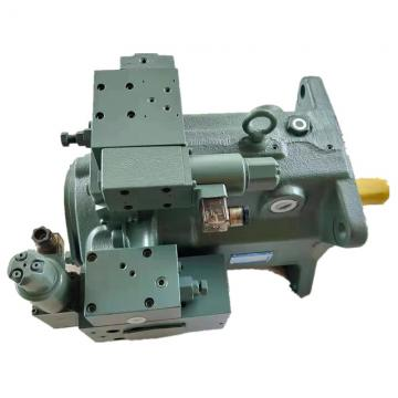 Vickers PV040R1K1AYNUPR+PGP511A0040CA1 Piston Pump PV Series