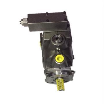 Vickers PV040R1L1AYNMMC+PGP511A0190CA1 Piston Pump PV Series