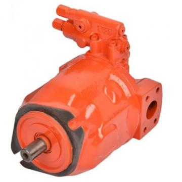 Vickers PV046R1K1AYNUPG+PGP505A0040CA1 Piston Pump PV Series