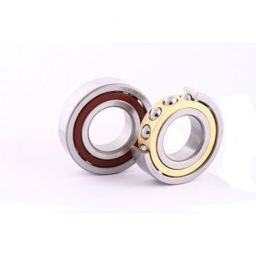 CONSOLIDATED BEARING 6003-ZZNR C/3  Single Row Ball Bearings