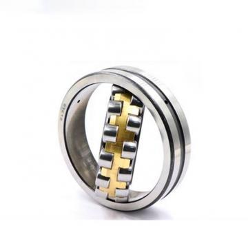 10 Inch | 254 Millimeter x 10.75 Inch | 273.05 Millimeter x 0.375 Inch | 9.525 Millimeter  RBC BEARINGS KC100AR0  Angular Contact Ball Bearings