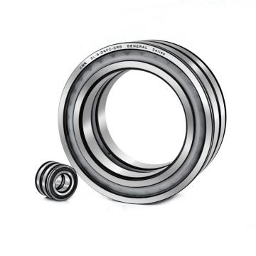 3.346 Inch | 85 Millimeter x 5.118 Inch | 130 Millimeter x 1.339 Inch | 34 Millimeter  CONSOLIDATED BEARING NCF-3017V C/3 BR  Cylindrical Roller Bearings