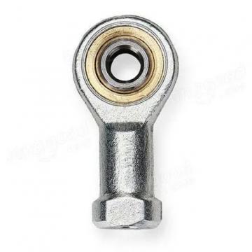 1.181 Inch | 30 Millimeter x 2.129 Inch | 54.074 Millimeter x 0.937 Inch | 23.812 Millimeter  LINK BELT MU5206M  Cylindrical Roller Bearings