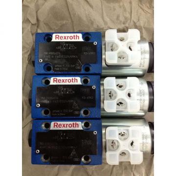 REXROTH DR10-2-5X/100Y Valves